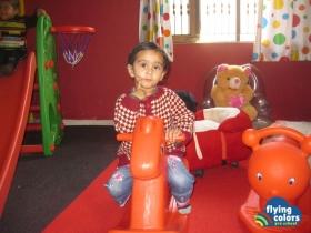 Charmi's Timeout :)